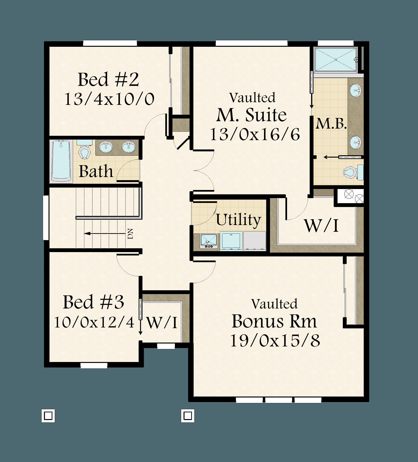 Detached Garage Plan By Mark Stewart Home Design: Affordable Craftsman House Plan By Mark Stewart