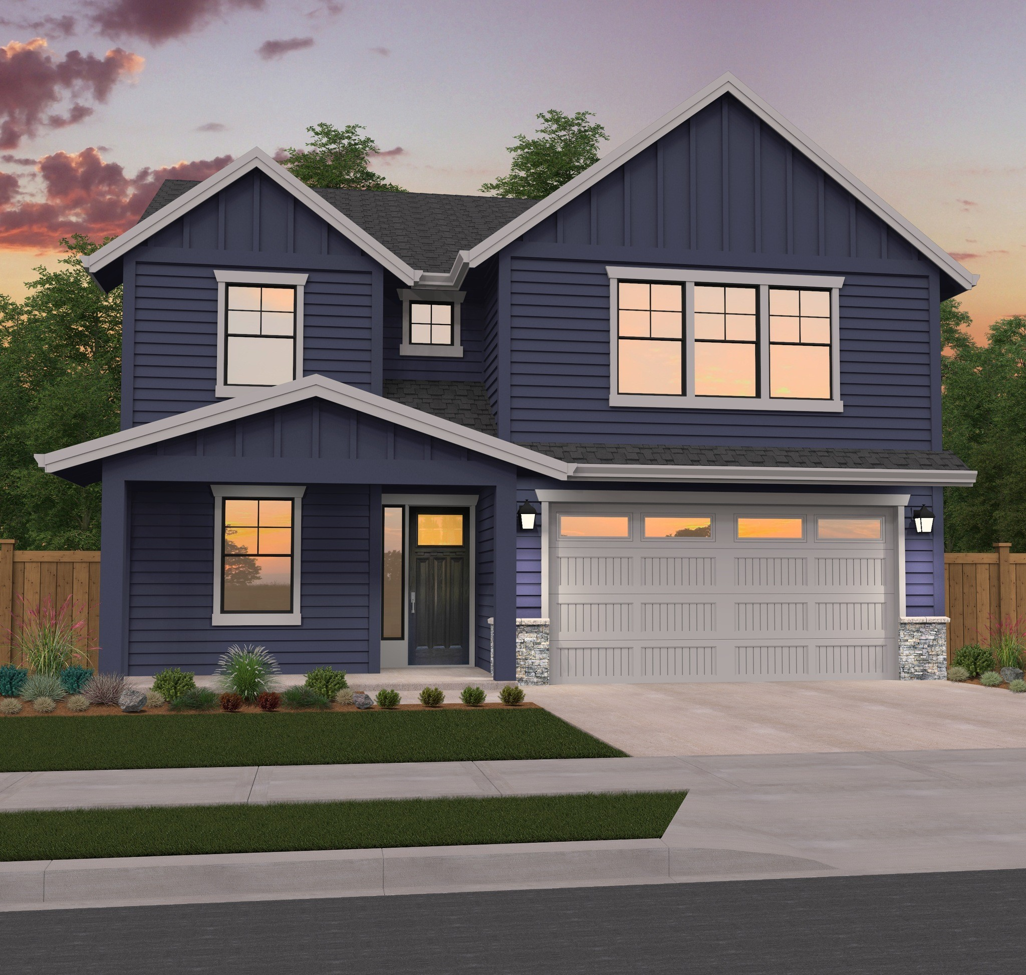 Mark Stewart Home Design: Affordable Craftsman House Plan By Mark Stewart