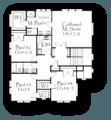 Piedmont Sloped Lot Modern Farmhouse