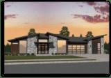 MI-6 Northwest Modern House Plan