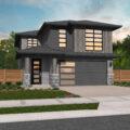 Northwest Modern House Theta