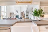 Lancelot Four Bedroom Farmhouse Sink