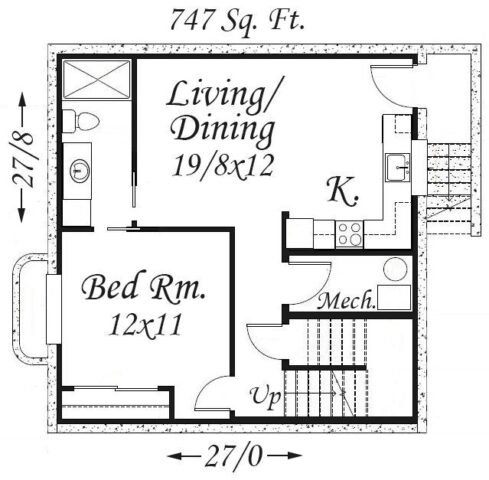 family house plans
