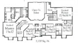 Marston Traditional House Plan