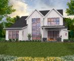 Lucy Modern Farm House