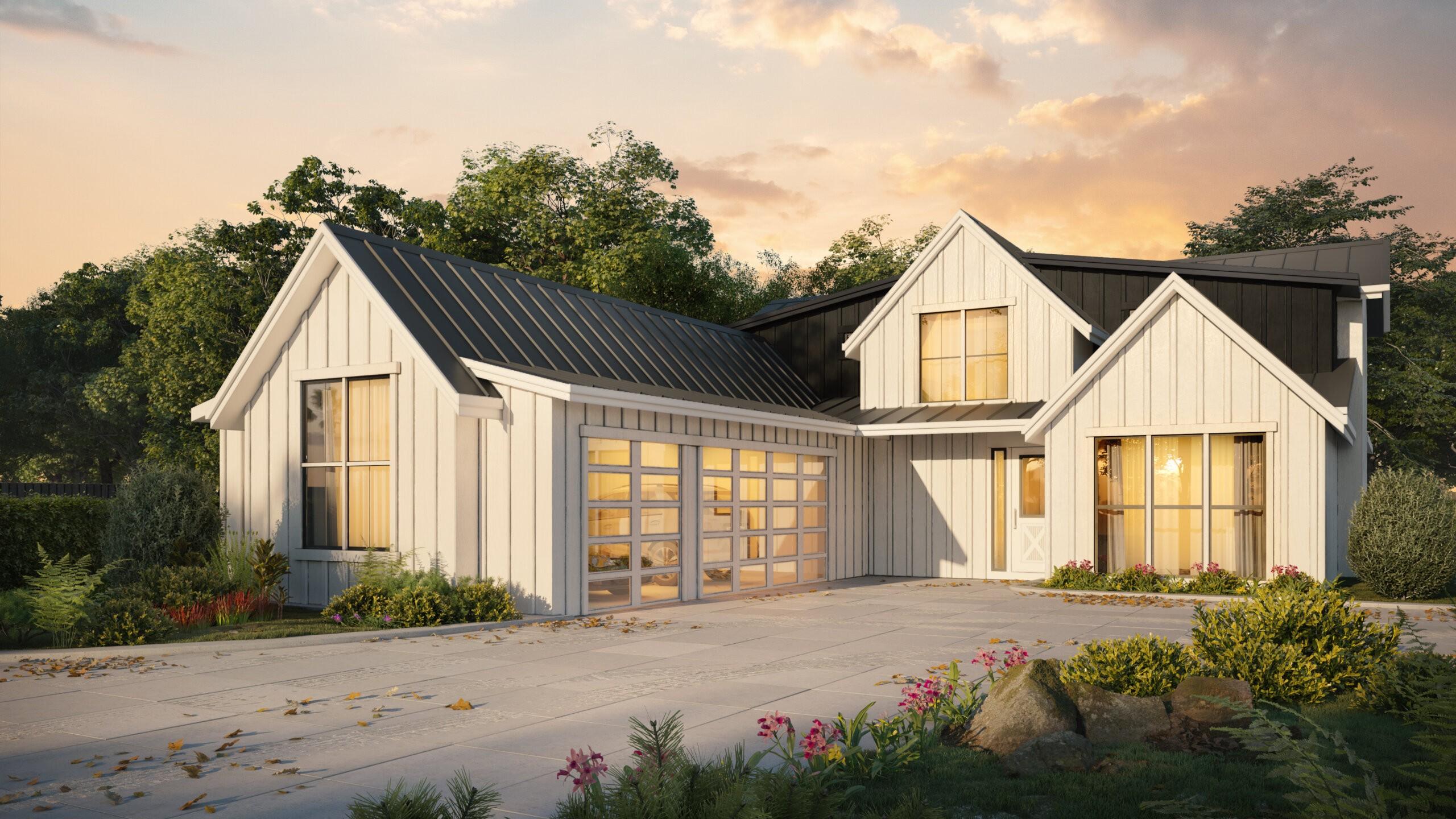 Farmhouse Plans Modern Farmhouse Designs Home Plans