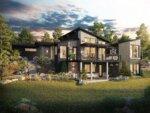 northwest modern house plan