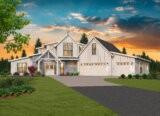Estate Farmhouse